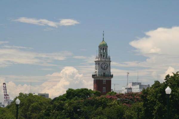 torre de inglés