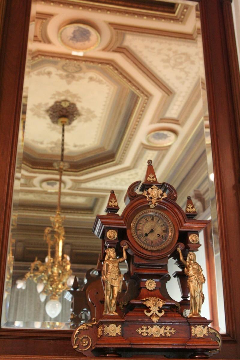 money museum interior, montevideo