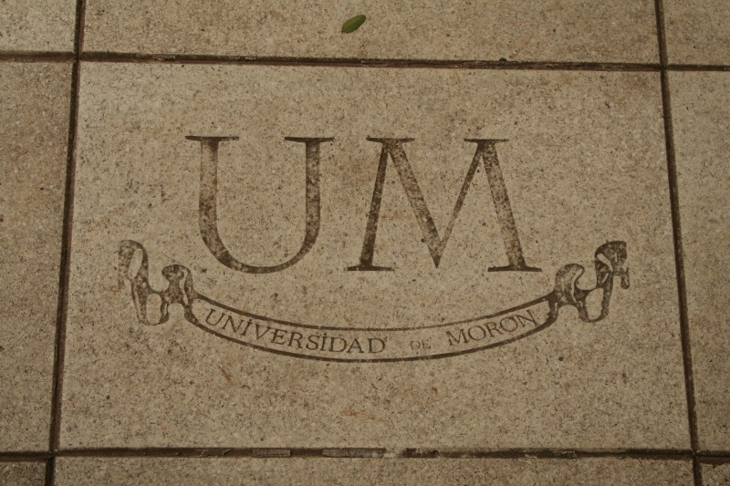 university of moron