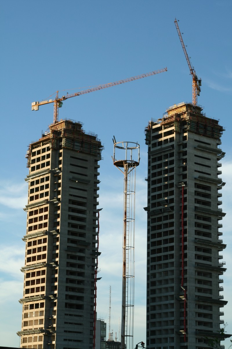 construction in buenos aires