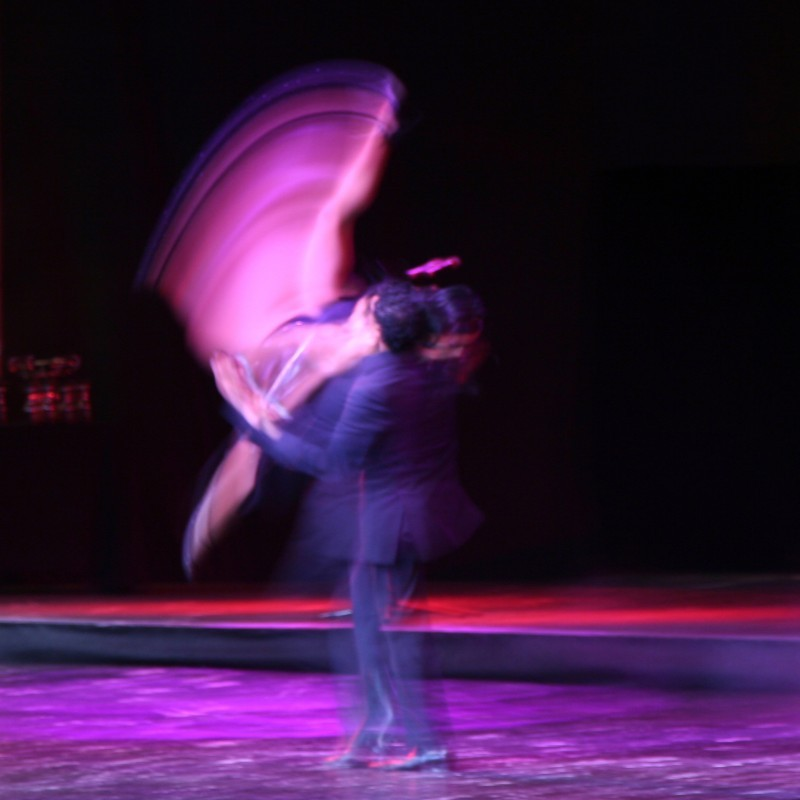 world tango championship participant
