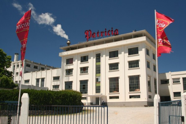 the patricia brewery
