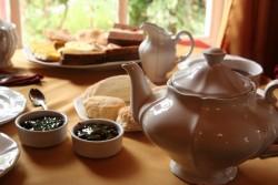 a proper welsh tea