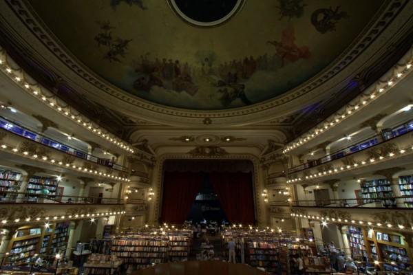 ataneo bookstore