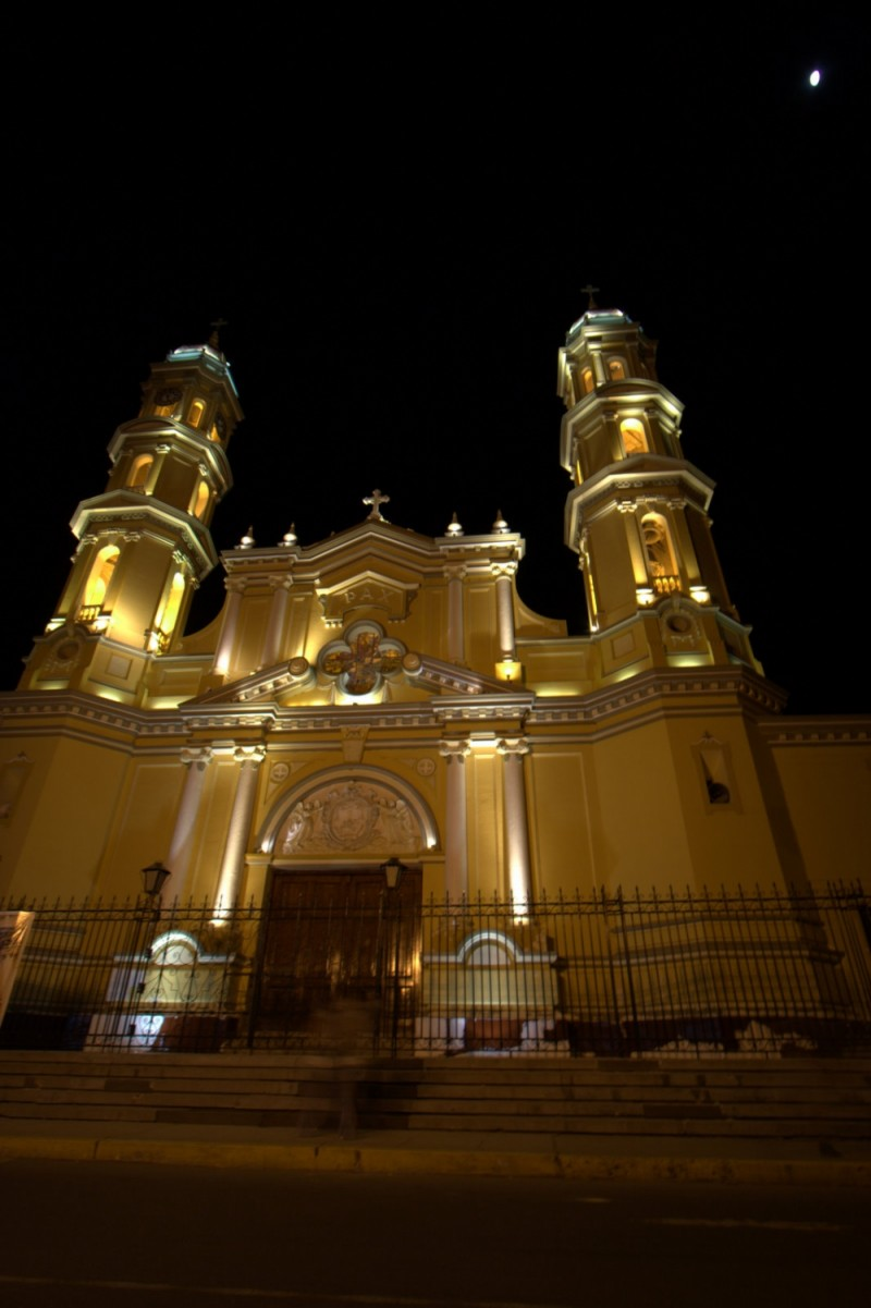 piura cathedral