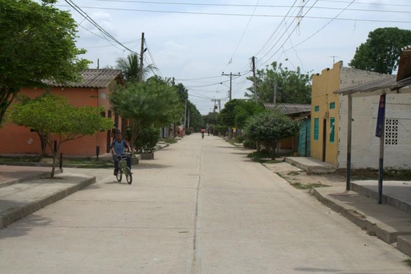 streets of aracataco