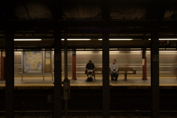 mta subway in nyc