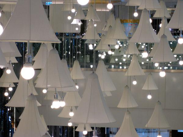 dream mall lights