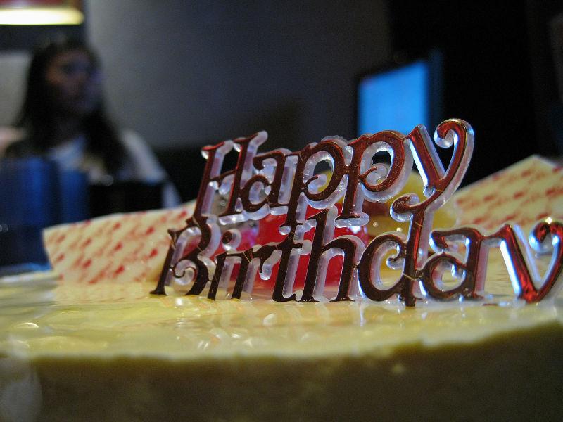 ktv birthday party