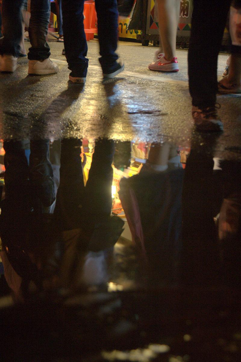 market feet