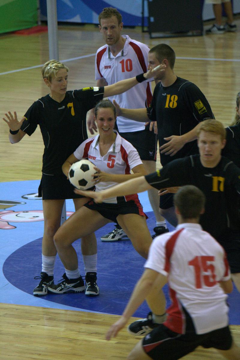 world games korfball