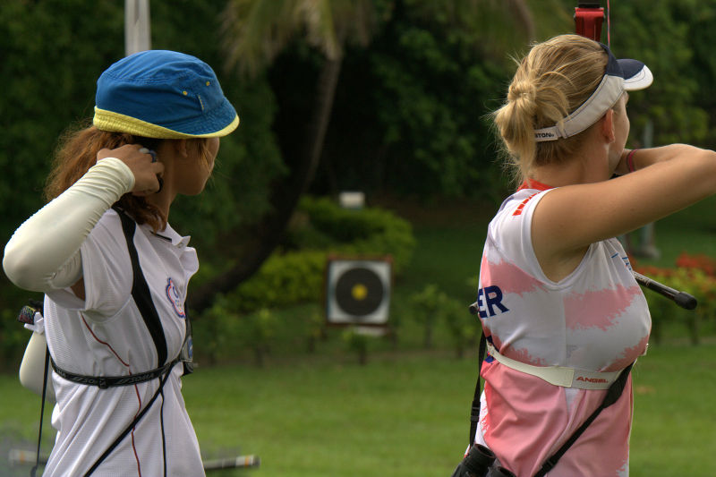 archery world games