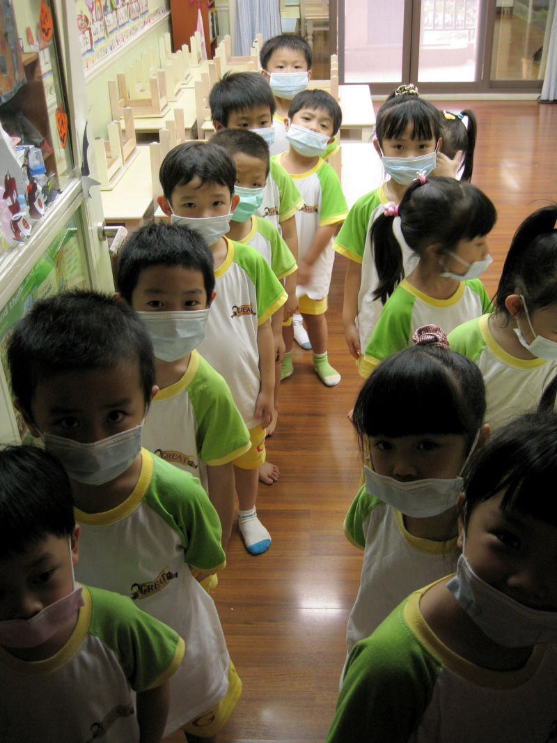 h1n1 protection?