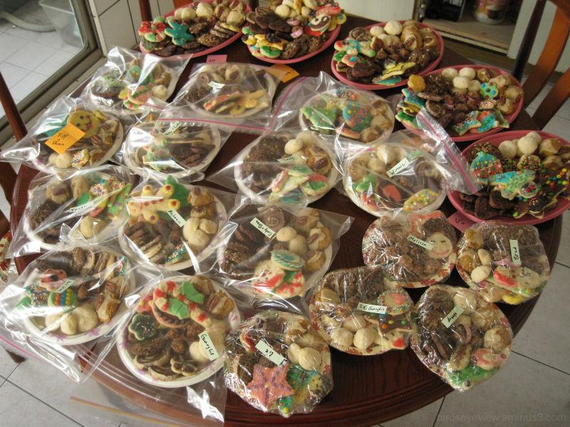 merry cookiemas!