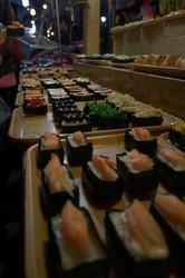 night market sushi