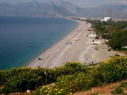 the plaj
