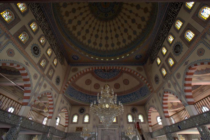 mosque in malatya