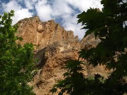 the valley in darende