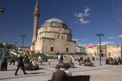 sivas downtown