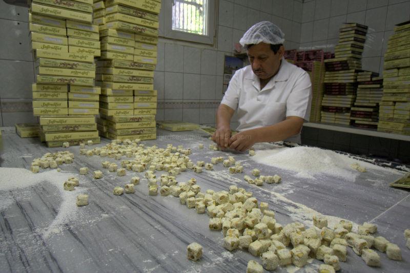 turkish delight factory