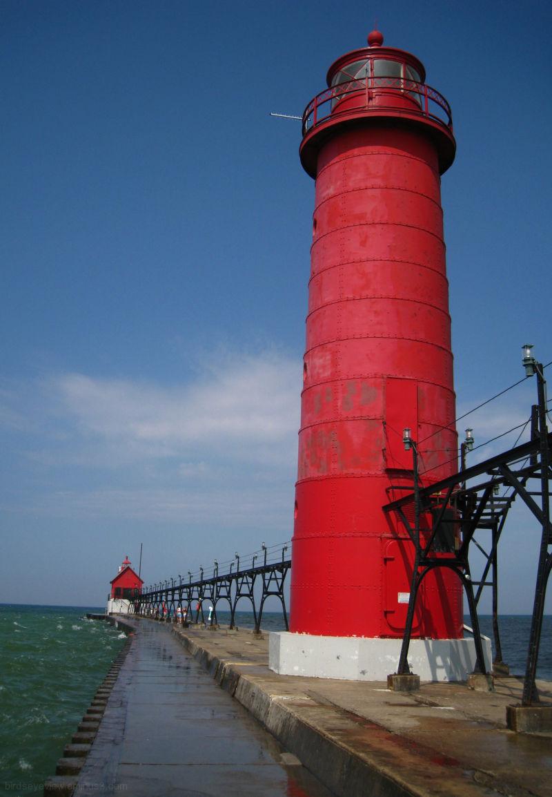 grand haven light house