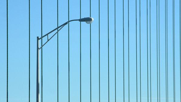 bridge lines