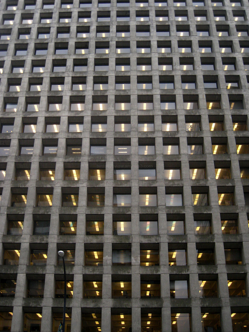 endless windows