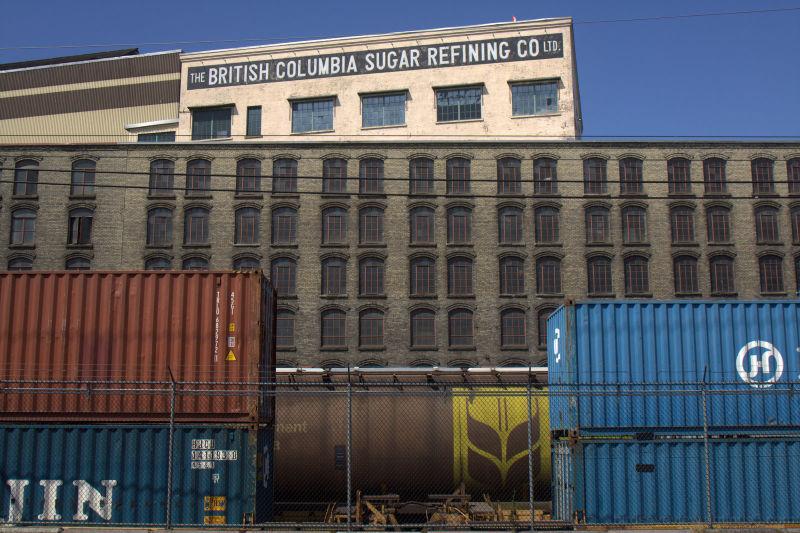 british columbia sugar refining company