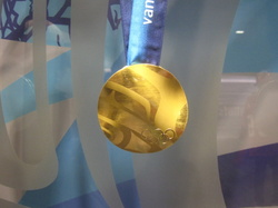 olympic medals in vancouver