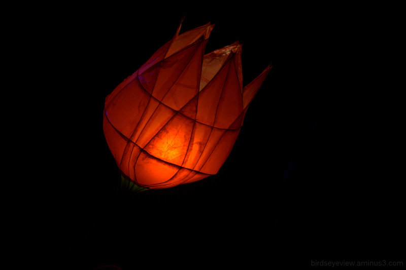solstice lantern festival