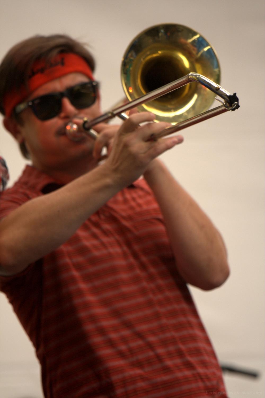 whiskey chief trombone