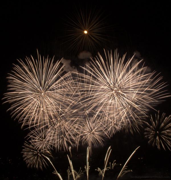 celebration of light 2012 - brazil