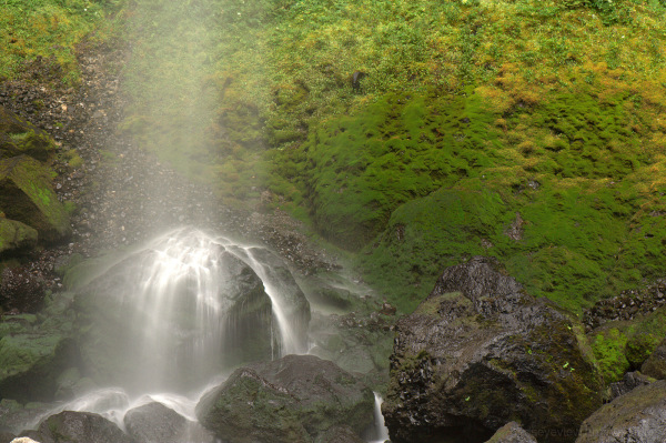 elowah waterfall