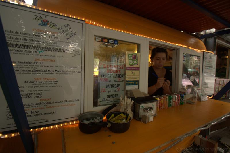 portland food cart