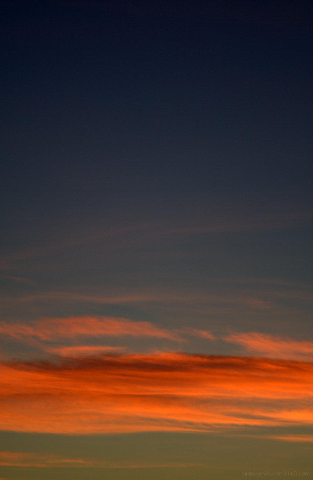 morning colour