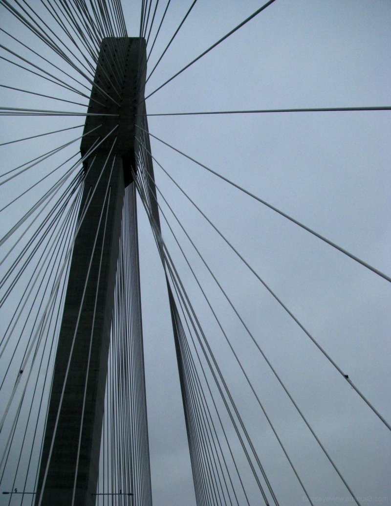 new port mann bridge