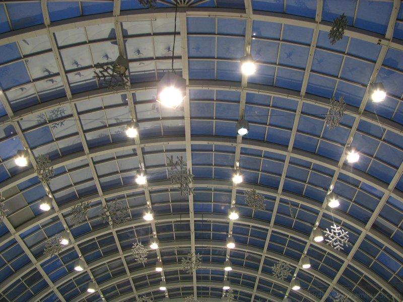west ed mall ice palace