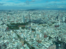 kaohsiung city view