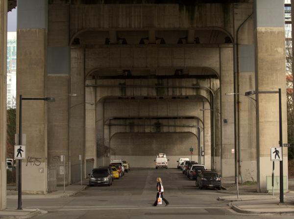 crosswalk modeling