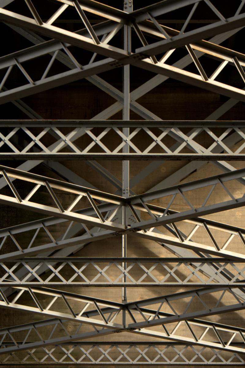 girder lines