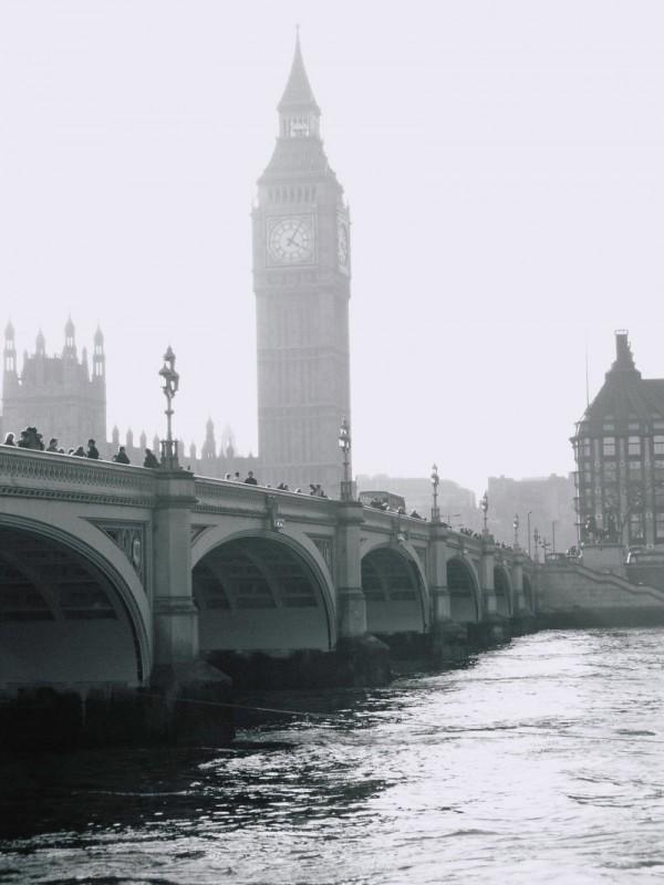 Bridge to Ben
