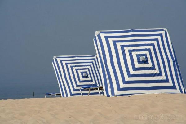The beach #1