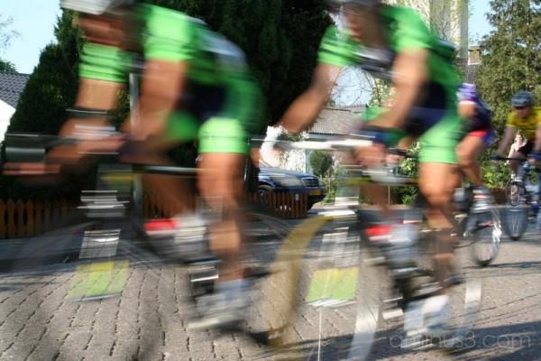 Cycle race #1
