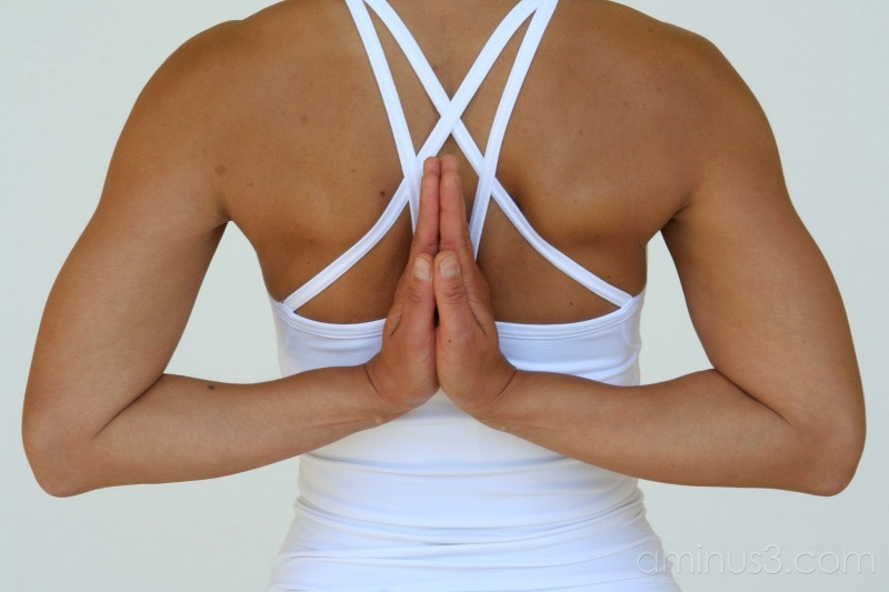 The art of yoga #1