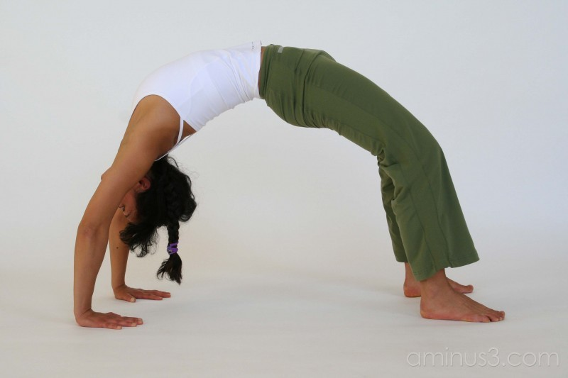 The art of yoga #6