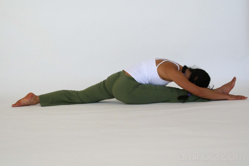 The art of yoga #12