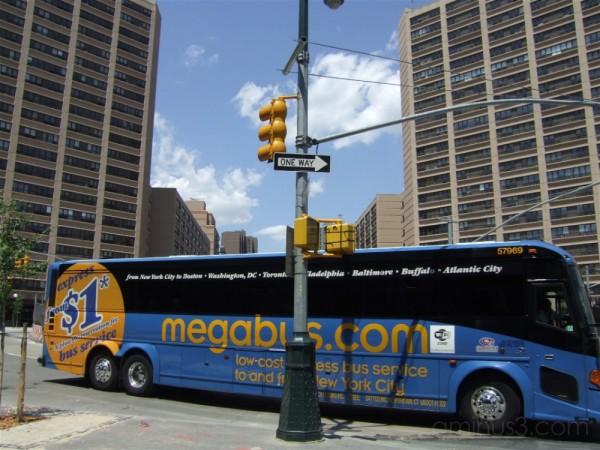 mega junction