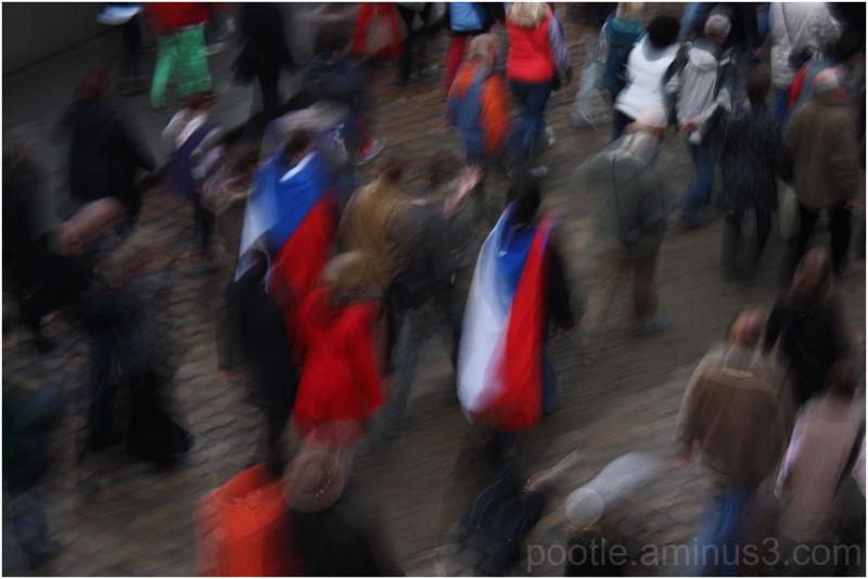 Czech blur