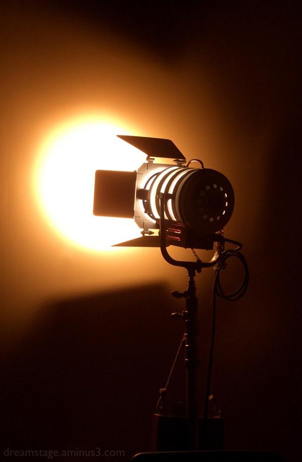 Movie Light