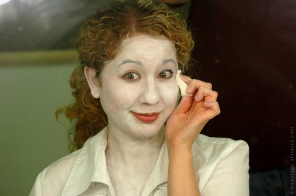 aria da capo makeup
